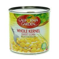 California Garden Canned Whole Kernel Sweet Corn 340g