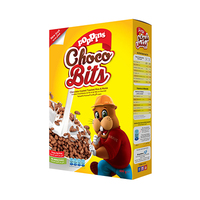Poppins Cereal Choco Bits 600GR