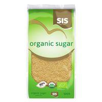 Sis Organic Sugar 500g