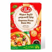Al Alali Express Pizza Base Mix 468g