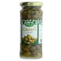 Family Capers 99g
