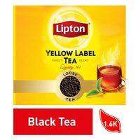Lipton Yellow Lable Black Tea 200g