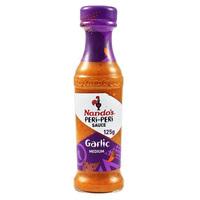 Nando's Peri-Peri Garlic Sauce 125g