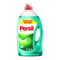 Persil liquid detergent power gel low foam 2.9 L