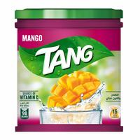 Tang mango flavored drink powder 2 Kg