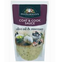 Ina Paarman's Coat & Cook Sauce Rosemary 200ml
