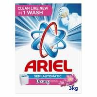 Ariel Laundry Powder Detergent Touch of Freshness Downy Original 3kg