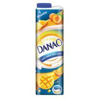 Danao Juice Drink with Milk 5 Vitamins 1L