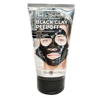 Montagne Jeunesse Black Clay Peel Off Face Mask