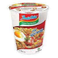 Indomie Mi Goreng Instant Fried Cup Noodles 75g