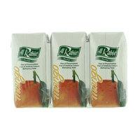 Al Rabie Mango Nectar 200ml x Pack of 9