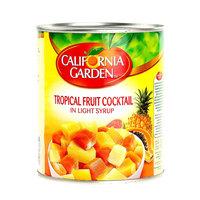 California Garden Tropical Fruit Cocktail in Light Syrup 850g