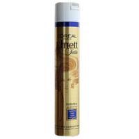 L'Oreal Paris Elnett Satin Hairspray 400ml