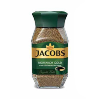 Jacobs Monarch Coffee Instant 47.5GR