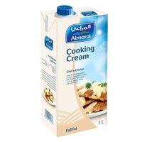 Almarai Uht Cooking Cream 500ml