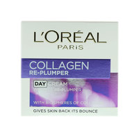 L'Oreal Paris Collagen Re-Plumper Day Cream 50ml