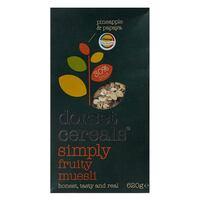 Dorset Simply Fruity Breakfast Cereal 620g