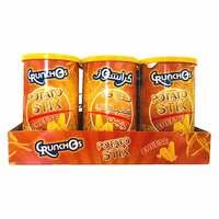 Crunchos Potato Stix Cheese 45g x Pack Of 6