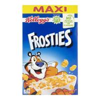 Kellogg's Maxi Frosties Cereal 750g