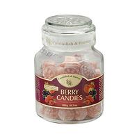 Cavendish & Harvey Candies Berry Jar 300GR