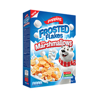 Poppins Frosted Flakes Marshmallow 350GR