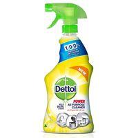Dettol Lemon All Purpose Cleaner 500ml