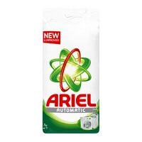Ariel automatic laundry powder detergent original scent 7 kg