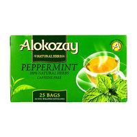 Alokozay Peppermint Tea 25 Tea Bags