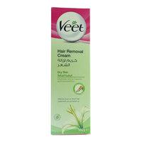 Veet hair removal cream for dry skin 100 g