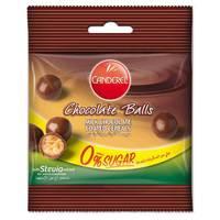 Canderel Chocolate Balls Milk Chocolate Coated Cereals 40g