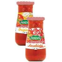 Panzani Pasta Sauce 400gx2