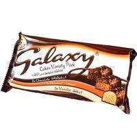 Galaxy Variety Cake 30g x Pack of 5