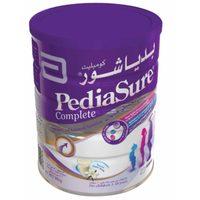 Pediasure Complete Vanilla Flavor Milk Powder 900g