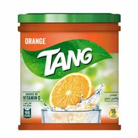 Tang Orange Flavoured Juice 2Kg