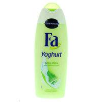 Fa Yoghurt Aloe Vera Shower Gel 250ml