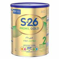 Wyeth Nutrition S26 Promil Gold Stage 2, 6 to 12 Months Premium Follow on Formula for Babies 1.6kg