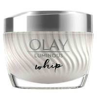 Olay Luminous Whip Face Moisturizer Withoutgreasiness 50g