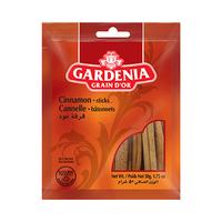 Gardenia Grain D'Or Cinnamon Sticks 50GR