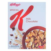 Kellogg's Special K Milk Chocolate Cereal 300g