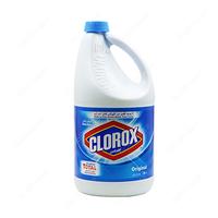Clorox Liquid Bleach Regular 1.89L