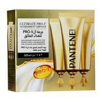 Pantene pro-v nourish ampul 3 x 15 ml