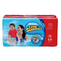 Huggies little Swimmers Large Swimpants 10 Counts