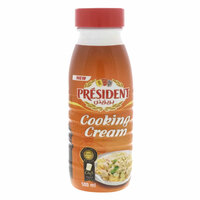 President Cooking Cream 500ml