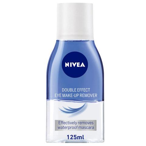 Nivea Face Cleanser Eye Makeup