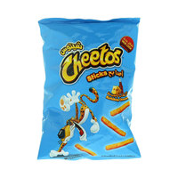 Cheetos Ketchup Cheese Sticks 30g
