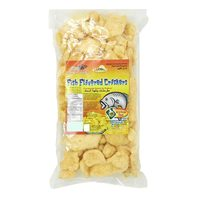 Aling Conching Salt and Vinegar Fish Crackers 100g