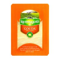 Kerry Gold Gouda Cheese Slices 150g
