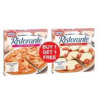 Dr.Oetker Ristorante Pizza 320g x Pack of 2