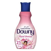 Downy Concentrate Fabric Softener Floral Breeze 1L