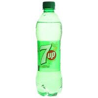 7Up Soft Drink 500ml